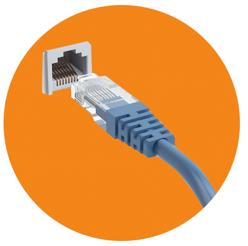Carlsbad, CA Commercial Security - Network Cabling